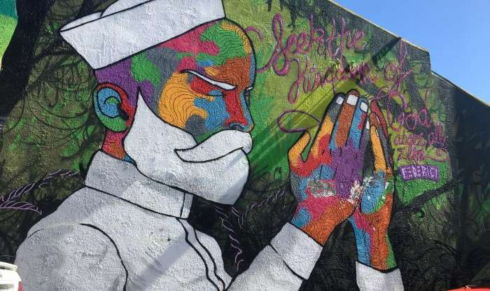 Graffiti Culture in Salt River